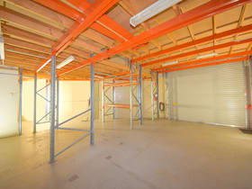 Factory, Warehouse & Industrial commercial property for lease at 8/8 Fortitude Crescent Burleigh Heads QLD 4220
