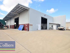 Factory, Warehouse & Industrial commercial property for lease at 4/780 Ingham Road Mount Louisa QLD 4814