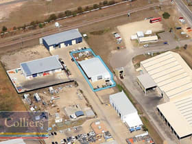 Factory, Warehouse & Industrial commercial property for lease at 4/780-786 Ingham Road Mount Louisa QLD 4814