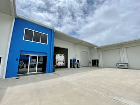 Factory, Warehouse & Industrial commercial property for lease at 8/10-12 Machinery Avenue Warana QLD 4575