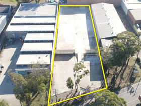 Factory, Warehouse & Industrial commercial property for lease at 165 Woodpark Road Smithfield NSW 2164