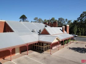 Medical / Consulting commercial property for sale at Whole/22-24 The Esplanade Wagga Wagga NSW 2650