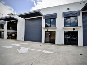 Showrooms / Bulky Goods commercial property for sale at 8/33-43 Meakin Road Meadowbrook QLD 4131