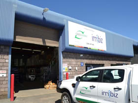 Factory, Warehouse & Industrial commercial property for lease at Unit 9/8 Trotters Lane Prospect TAS 7250