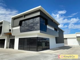 Factory, Warehouse & Industrial commercial property for lease at 1/14-28 Dunhill Crescent Morningside QLD 4170