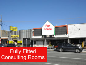 Medical / Consulting commercial property for lease at Level 1/2440 Gold Coast Highway Mermaid Beach QLD 4218