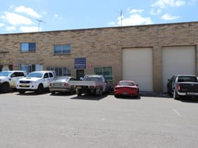 Factory, Warehouse & Industrial commercial property for lease at 13/83 Cox Avenue Kingswood NSW 2340