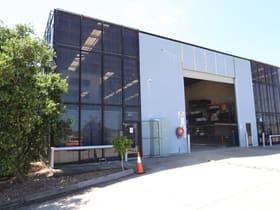 Factory, Warehouse & Industrial commercial property for lease at 1/126 Kurrajong Avenue Mount Druitt NSW 2770