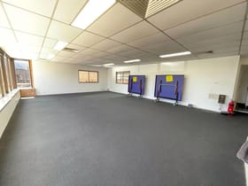 Factory, Warehouse & Industrial commercial property for lease at Level 1, Unit 2/25 Bearing Road Seven Hills NSW 2147