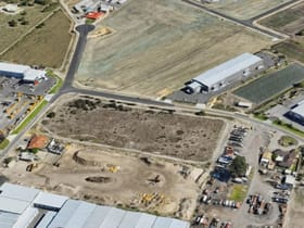 Development / Land commercial property for lease at 51 & 16 Luisini & Parr Road Wangara WA 6065
