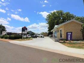 Offices commercial property for lease at 1/10517 New England  Highway Highfields QLD 4352