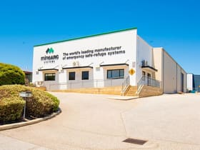 Factory, Warehouse & Industrial commercial property for lease at 39 Furnace Road Welshpool WA 6106