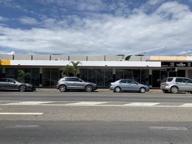 Offices commercial property for lease at 163 Bolsover Street Rockhampton City QLD 4700
