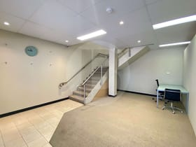 Factory, Warehouse & Industrial commercial property for lease at 16/2-6 CHAPLIN Drive Lane Cove NSW 2066
