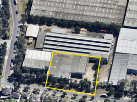 Showrooms / Bulky Goods commercial property for lease at 86 Biloela Street Villawood NSW 2163