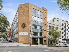 Showrooms / Bulky Goods commercial property for lease at Level 1/87-89 Foveaux Street Surry Hills NSW 2010