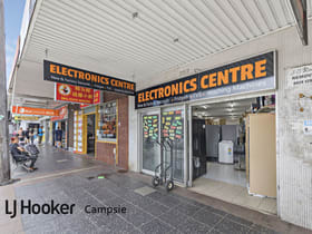 Shop & Retail commercial property for lease at 252 Beamish Street Campsie NSW 2194