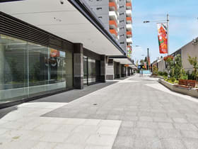 Medical / Consulting commercial property for lease at Shops/39-47 Belmore Street Burwood NSW 2134