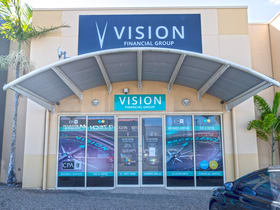 Offices commercial property for lease at Lot 10/12 Heaths Road Mount Pleasant QLD 4740