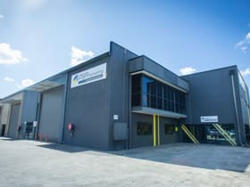 Factory, Warehouse & Industrial commercial property for lease at 7/52 Blanck Street Ormeau QLD 4208