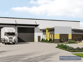 Factory, Warehouse & Industrial commercial property for lease at 43 Griffin Crescent Brendale QLD 4500