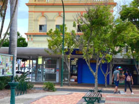 Shop & Retail commercial property for lease at 102 Bourbong Street Bundaberg Central QLD 4670