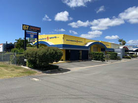 Factory, Warehouse & Industrial commercial property for lease at 1/67 Old Maryborough Road Pialba QLD 4655