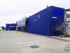 Factory, Warehouse & Industrial commercial property for lease at 1 Resources Court Molendinar QLD 4214