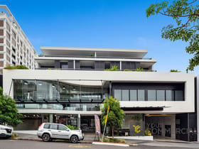 Medical / Consulting commercial property for lease at 22-30 Arthur Street Fortitude Valley QLD 4006