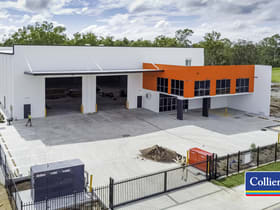 Factory, Warehouse & Industrial commercial property for lease at 67 Nashos Place Wacol QLD 4076
