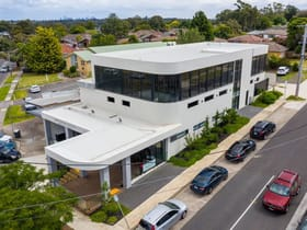 Medical / Consulting commercial property for sale at 77 Devonshire Road Watsonia VIC 3087