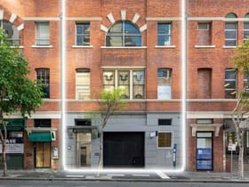 Showrooms / Bulky Goods commercial property for lease at 97 Edward Street Brisbane City QLD 4000