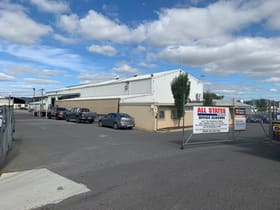 Factory, Warehouse & Industrial commercial property for lease at 11B Whyalla Street Fyshwick ACT 2609