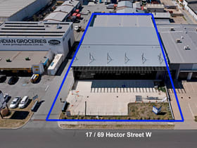 Offices commercial property for lease at 17 & 18/69 Hector Street Osborne Park WA 6017