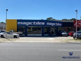 Showrooms / Bulky Goods commercial property for lease at 1/93 Hector Street Osborne Park WA 6017