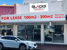 Factory, Warehouse & Industrial commercial property for lease at 66 A & B Sydney Street Mackay QLD 4740