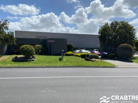 Factory, Warehouse & Industrial commercial property for lease at 43-49 Redwood Drive Dingley Village VIC 3172