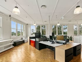 Offices commercial property for lease at 18-20 VICTORIA STREET Erskineville NSW 2043
