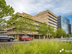 Offices commercial property for lease at Level 2 Unit 201 & 202/24 Marcus Clarke Street City ACT 2601