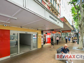 Showrooms / Bulky Goods commercial property for lease at 65 Adelaide Street Brisbane City QLD 4000