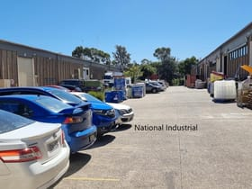Factory, Warehouse & Industrial commercial property for lease at 7/122-124 Hassall Street Wetherill Park NSW 2164