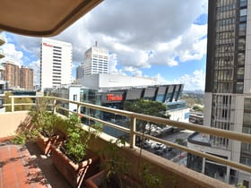 Offices commercial property for lease at Suite 603/251 Oxford Street Bondi Junction NSW 2022