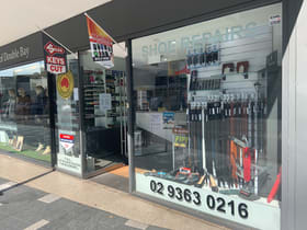 Shop & Retail commercial property for lease at Shop 4 401-407 New South Head Road Double Bay NSW 2028