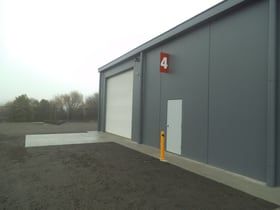 Factory, Warehouse & Industrial commercial property for lease at 4/17 Villiers Drive Wendouree VIC 3355