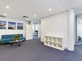 Offices commercial property for lease at Level 1/595 Darling Street Rozelle NSW 2039