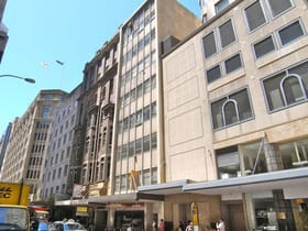 Medical / Consulting commercial property for lease at Level 8/118 Castlereagh Street Sydney NSW 2000