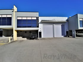 Factory, Warehouse & Industrial commercial property for lease at 3/25 Ingleston Road Tingalpa QLD 4173