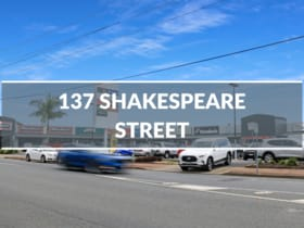Offices commercial property for lease at 137 Shakespeare Street Mackay QLD 4740