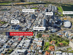 Offices commercial property for lease at Suite 5/610 Murray Street West Perth WA 6005