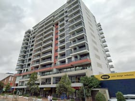 Offices commercial property for lease at 507/88-90 George Street Hornsby NSW 2077